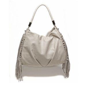 CC Skye Rich Gypsy Shoulder Bag Boho Fringe